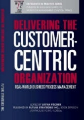 Customer Centric Organisations(1)