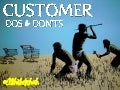 Customer Dos and Donts