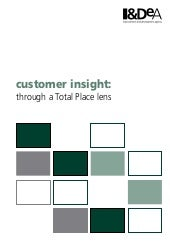 Customer insight through a total pl...