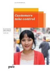 Customers Take Control