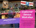 Customer Service Noon Knowledge, March 11, 2015
