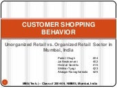 Customer Shopping Behavior - Organi...