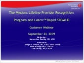 STEMI Systems of Care and Learn: Ra...
