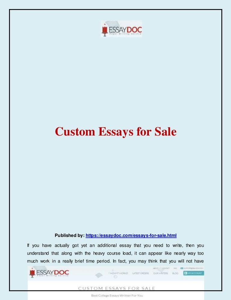 Buy essay organization