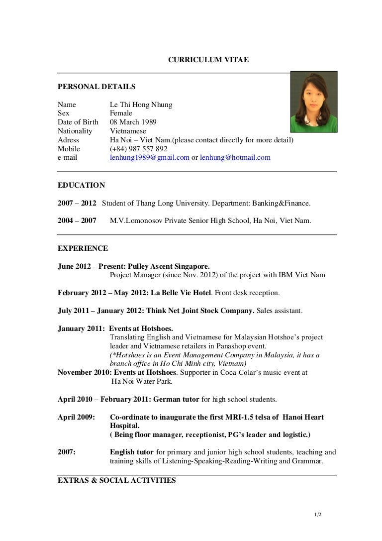receptionist resume sample resume samples receptionist