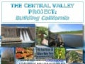 The Central Valley Project Slideshow: Building California