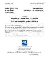 e-Invoicing Compliance Guidelines C...