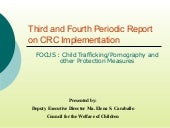 UN CRC Implementation 2009 - CWC Re...