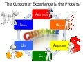 CX ABACUS 2013 (Customer Journey Mapping)