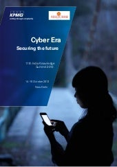 Cyber Era - Securing the Future