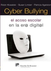 Cyber bullying el acoso escolar en ...