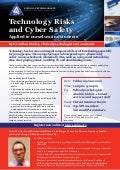 Cyber safety flyer# (2)
