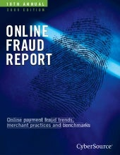 Cyber Source Fraud Report 2009 0 1