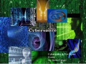 Cyberspace & Digital Divide