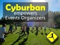 Cyburban for Events
