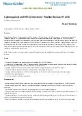 Cytomegalovirus (HHV-5) Infections ' Pipeline Review, H1 2013