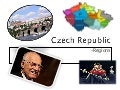 Czech Republic - Regions: L. Felgr, J. Čulík