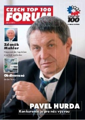 Czech top 100_forum_jaro2011