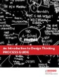 D.school's design thinking process mode guide
