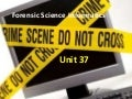 Creating A Forensics Webpage