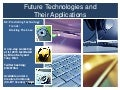 D2: Group Exercise: Future Technologies and Their Applications
