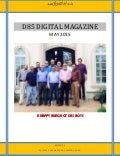 D85 Digital Magazine May 2015