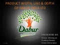 Dabur India Ltd
