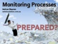 Monitoring Processes