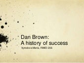 Dan brown (2)