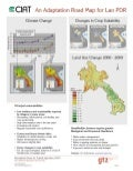 Dapa Adaptation Road Map For Lao
