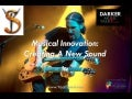 Yossi Sassi - Musical Innovation: Creating A New Sound [Darker Music Talks January 2015]