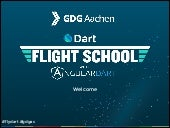 Introduction to Dart