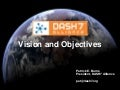 DASH7 Alliance Vision & Objectives