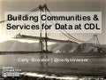 CDL Tools for DataCite 2014