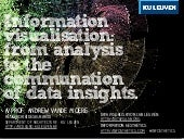 Information Visualization: Analysis...