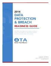 DATA PROTECTION & BREACH READINESS ...
