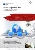 Data Protection Factsheet