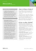 Datasheet vSphere 5 Enterprise & Enterprise Plus Edition in Spanish