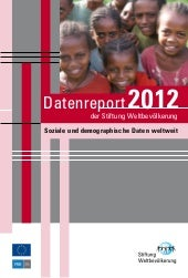 Datenreport 2012