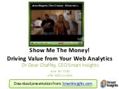 Dave chaffey smart insights 2010 e ...