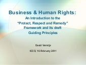 Business & Human Rights: An Introd...
