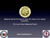 The Local Asset Mapping Project (LAMP)