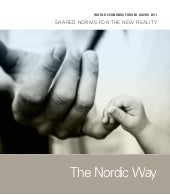 Davos the nordic way