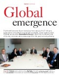 Global Emergence: A Davos RoundTable E-book