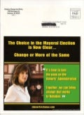 Dawn Zimmer Choice Flier
