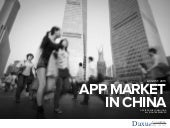 App Market in China | Daxue Consulting