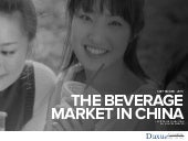 The Beverage Market in China | Daxue Consulting