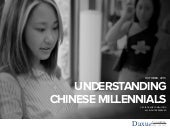 Chinese Millennials in China | Daxue Consulting