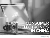 Consumer Electronics | Daxue Consulting