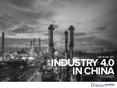 Industry 4.0 | Daxue Consulting